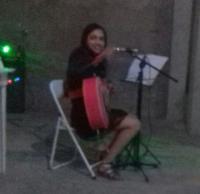 Isa Ferreira