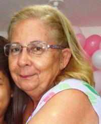 Iolanda Rebouças dos Santos