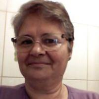 Maria Aparecida da Silva de Moraes