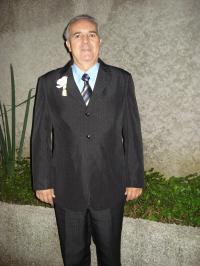 Sérgio José Gomes