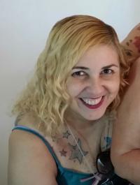 Patricia Diniz Barbosa