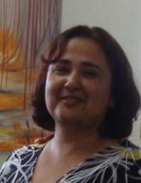 Analia Carvalho