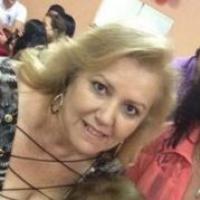 Sandra Regina de Oliveira Ferreira