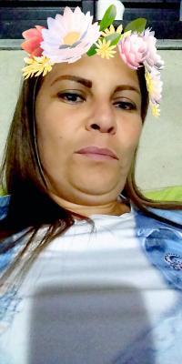 Luzia Alcione Rodrigues Barbosa