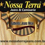 Nossa Terra Country jeans e camisaria