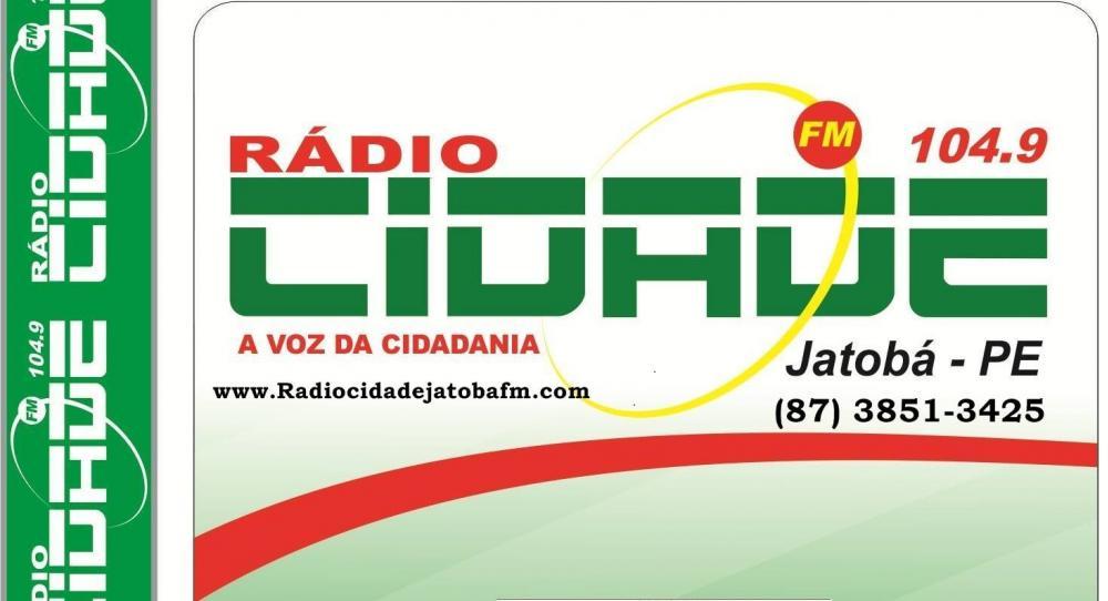Rádio Cidade Jatobá FM 104,9