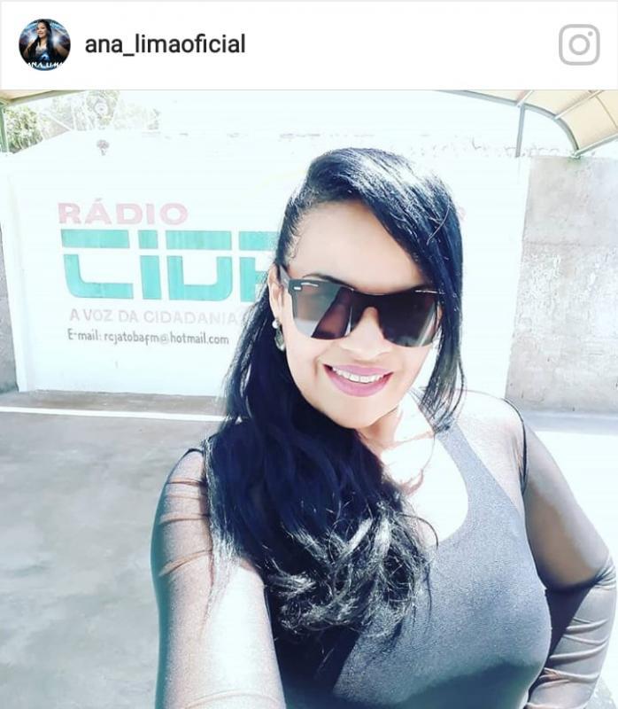 Entrevista : Cantora: Ana Lima