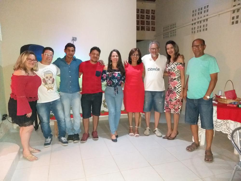 6 NATAL PREMIADO DA RÁDIO CIDADE JATOBÁ FM 104,9 2018