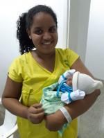 Doações de leite materno ajudam bebês prematuros em Petrolina, no Sertão de PE