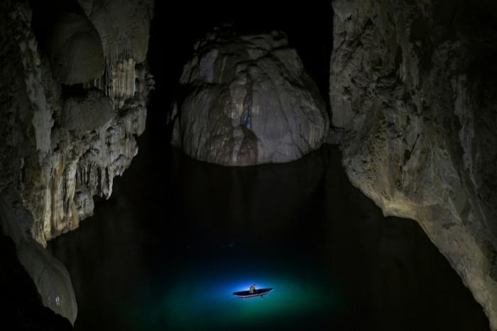 Projetos turísticos ameaçam ecossistema da maior caverna do mundo no Vietnã