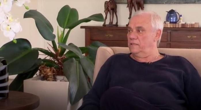 12 Milhões de Reais é o valor deixado de herança por Marcelo Rezende; diz colunista