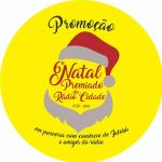 6º NATAL PREMIADO DA RÁDIO CIDADE JATOBÁ FM 104,9