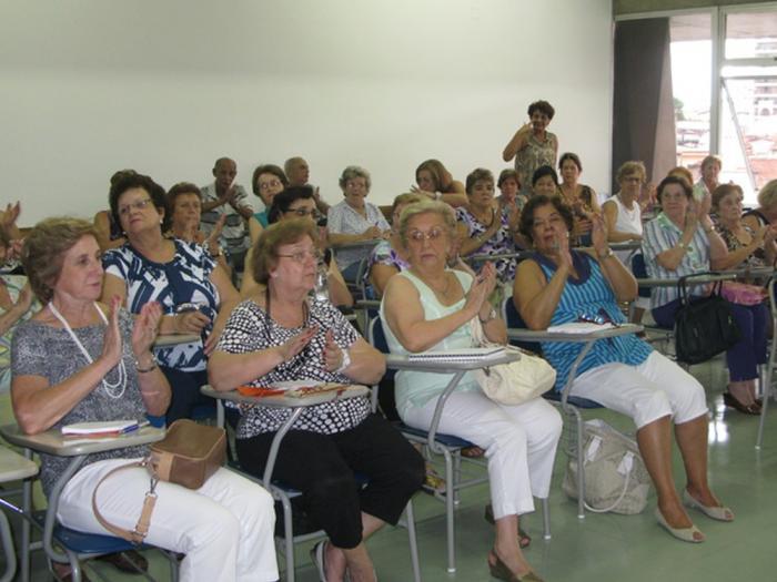 Faculdade Aberta à Terceira Idade abre inscrições em Petrolina, PE