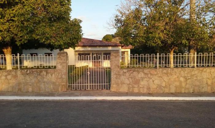 Jatobá: Chesf coloca à venda Casa da Diretoria e Prédio da Codevasf em Itaparica