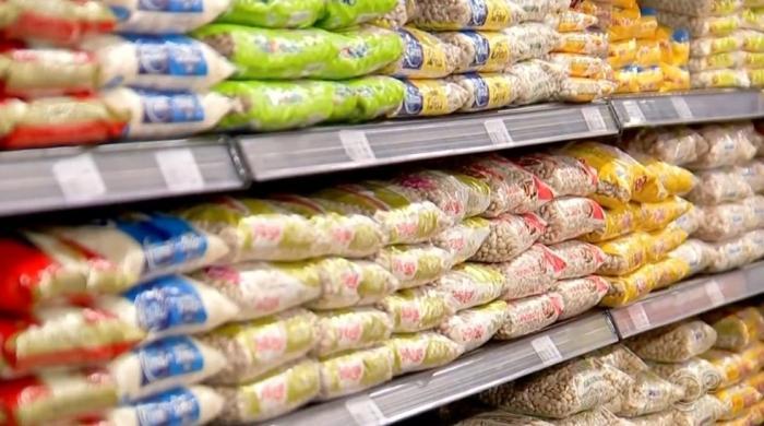 Arroz pesa mais no orçamento de famílias com algum tipo de insegurança alimentar, aponta IBGE