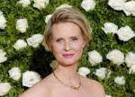 Cynthia Nixon, de 'Sex and the City', anuncia pré-candidatura ao governo de Nova York