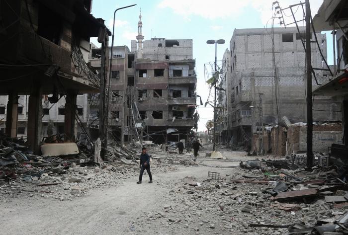 Rússia trava reunião do Conselho de Segurança sobre direitos humanos na Síria