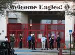 Irmão do autor do massacre de Parkland é detido por entrar em escola que foi palco do crime