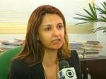 Morre juíza atingida por concreto em acidente em SP Adriana Nolasco da Silva, de 46 anos, teve o crânio atingido quando passava sob um viaduto na Avenida do Estado.