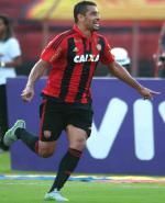 Diego Souza está voltando para o Sport