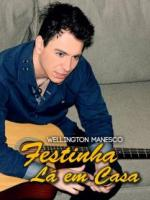 NOT�CIAS Cantor Paranaense tem musica em mini serie no equador