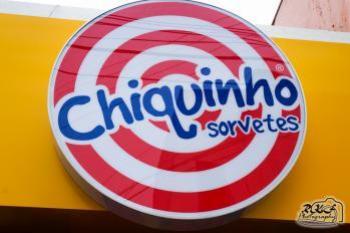 Inaugura��o Chiquinho Sorvetes
