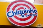Inauguração Chiquinho Sorvetes