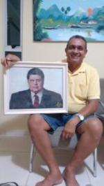José Luiz Datena agradece, em vídeo, homenagem feita por Nestor Soares, de Jatobá  21. maio 2017 | por Ayslan Lima | Categoria Capa