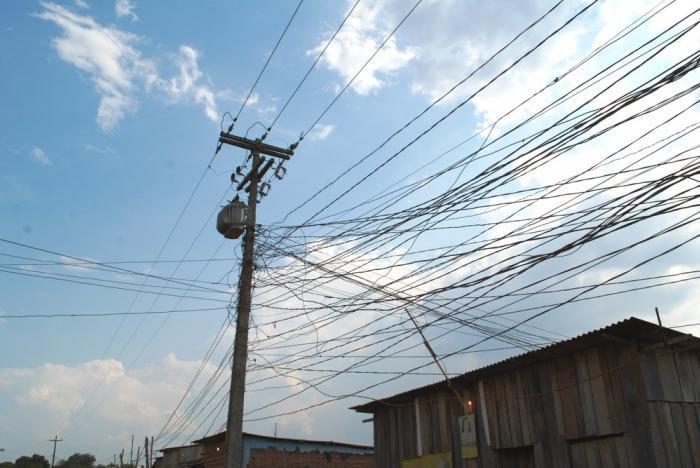 Consumidores de RO vão pagar R$ 16,5 milhões a mais na conta de luz por causa de furtos de energia