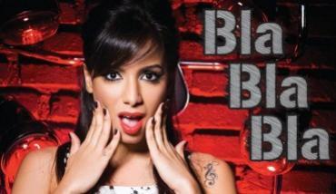 Vai dar 'Blá blá blá'! Anitta lança clipe novo