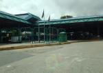 Após série de ataques, terminais de ônibus têm policiamento reforçado e linhas circulam com escolta em Fortaleza