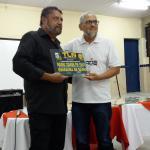 PRÊMIO EXCELÊNCIA 5° 2018, ENTREGUE PRESIDENTE E DIRETOR HAROLDO FERREIRA, RÁDIO CIDADE JATOBÁ FM 104,9.