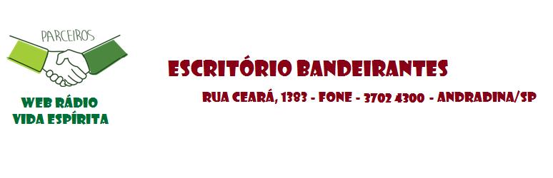 Escritorio Bandeirantes