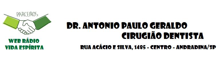 Paulo Geraldo