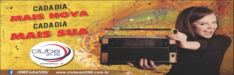 Radio Clube AM 590